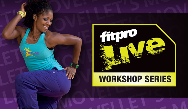 FitPro LIVE Workshop Series – MOSSA